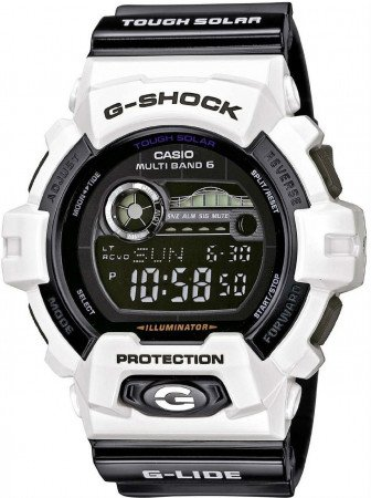 Мужские часы CASIO G-Shock GWX-8900B-7ER