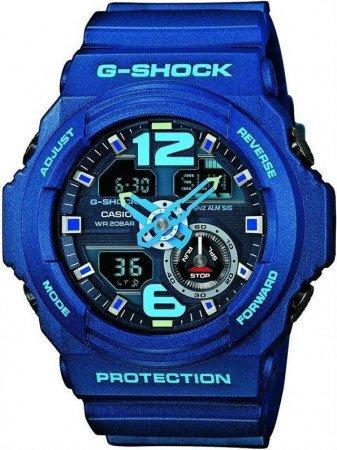 Мужские часы CASIO GA-310-2AER