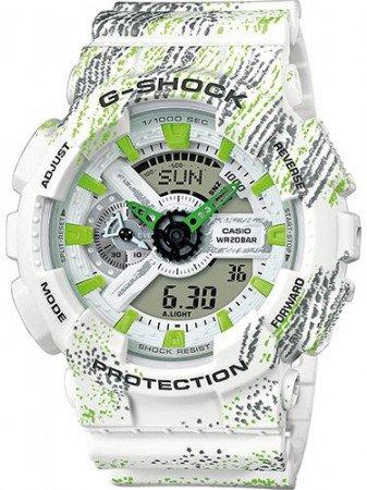 Мужские часы CASIO G-Shock GA-110TX-7AER