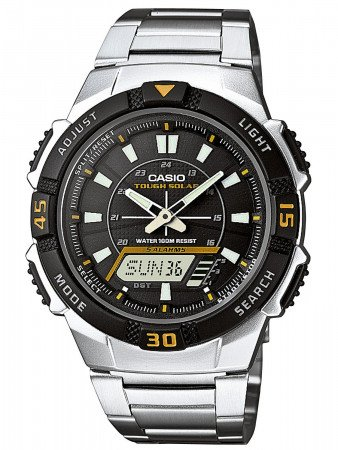 Мужские часы Casio AQ-S800WD-1EVEF