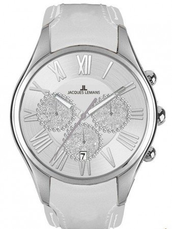 Женские часы JACQUES LEMANS 1-1606B