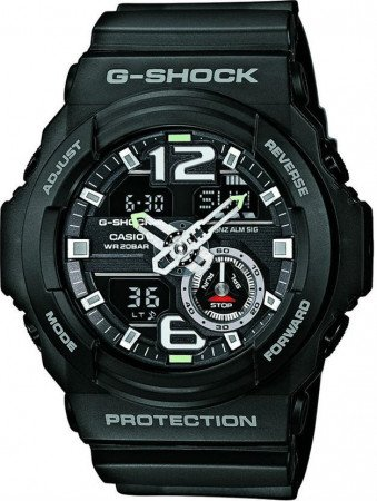 Мужские часы CASIO G-Shock GA-310-1AER