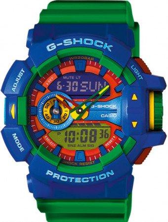Мужские часы CASIO GA-400-2AER