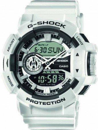 Мужские часы CASIO G-Shock GA-400-7AER