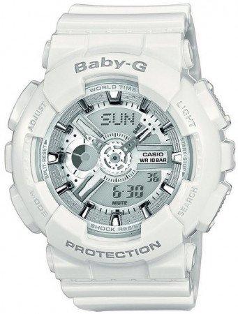 Женские часы CASIO BA-110-7A3ER