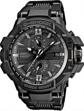 Мужские часы CASIO G-Shock GW-A1000FC-1AER