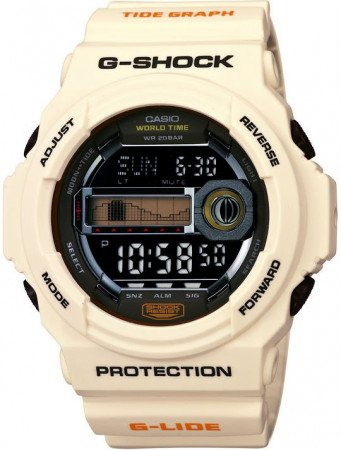 Мужские часы CASIO G-Shock GLX-150-7ER
