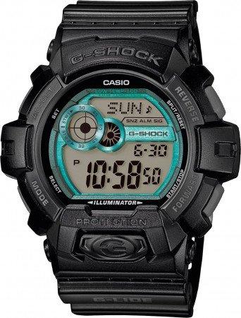 Мужские часы CASIO GLS-8900-1ER