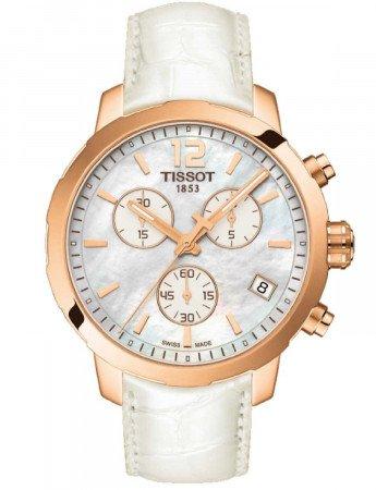Tissot Quickster T095.417.36.117.00