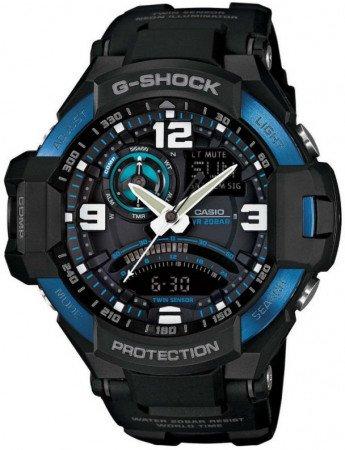 Мужские часы CASIO GA-1000-2BER