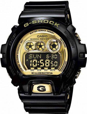 Мужские часы CASIO G-Shock GD-X6900FB-1ER