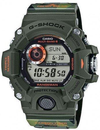 Мужские часы CASIO G-Shock GW-9400CMJ-3ER