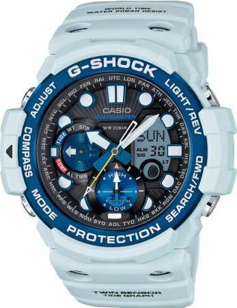 Мужские часы CASIO GN-1000C-8AER