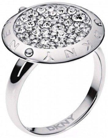 Женское кольцо DKNY NJ2039040