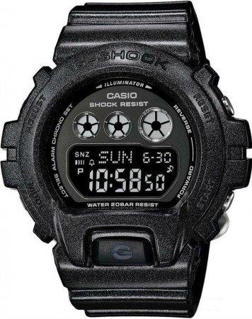 Мужские часы CASIO GMD-S6900SM-1ER
