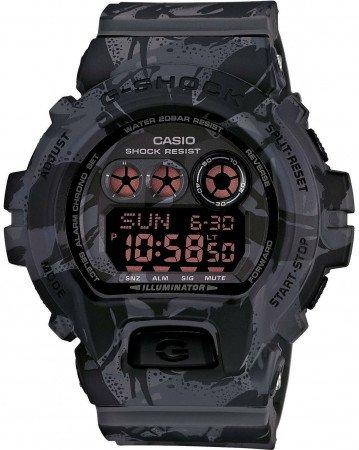Мужские часы CASIO GD-X6900MC-1ER