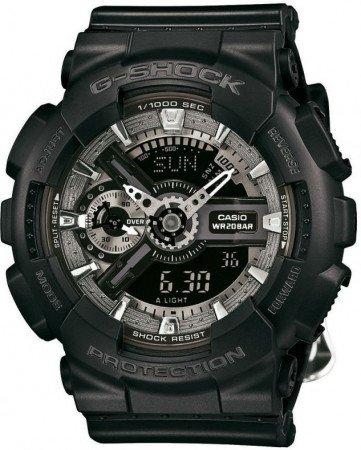 Мужские часы CASIO G-Shock GMA-S110F-1AER
