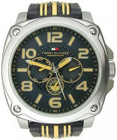 Мужские часы TOMMY HILFIGER 1790667