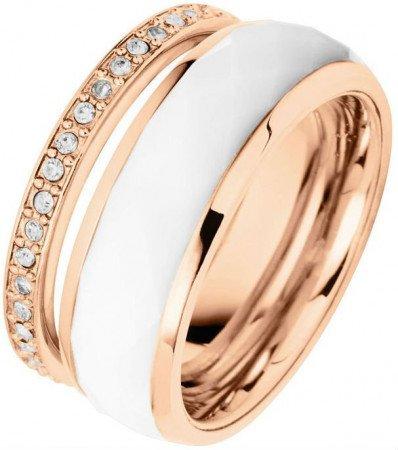 Женское кольцо FOSSIL JF01123791