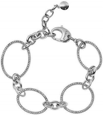 Женский браслет DKNY NJ1899040