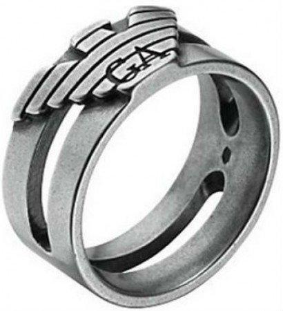 Мужское кольцо ARMANI EG2157040