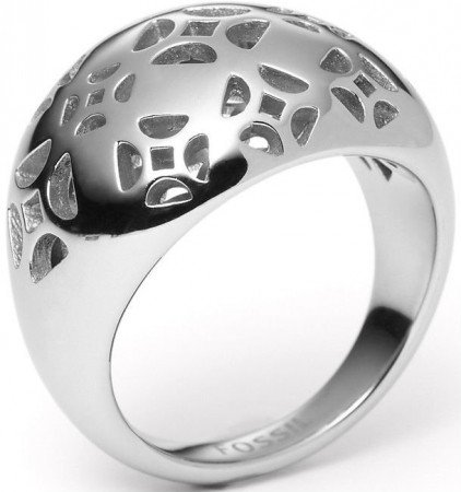 Женское кольцо FOSSIL JF00434040