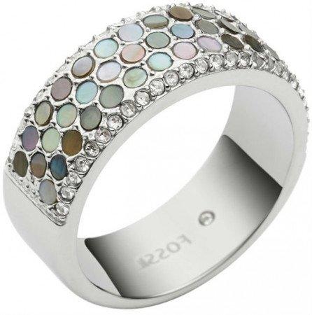Женское кольцо FOSSIL JF02313040