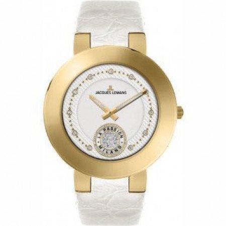 Женские часы JACQUES LEMANS 1-1684C
