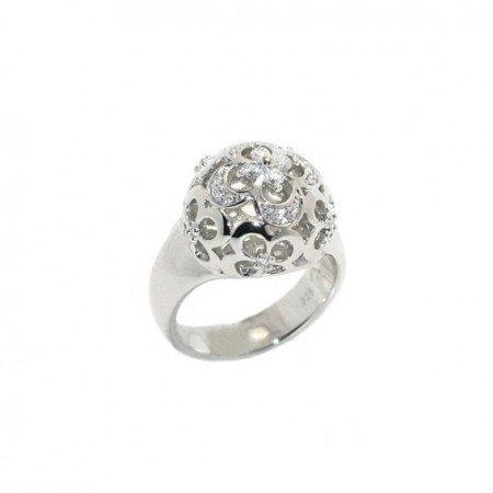 Женское кольцо PIERRE CARDIN PCRG-90325.A