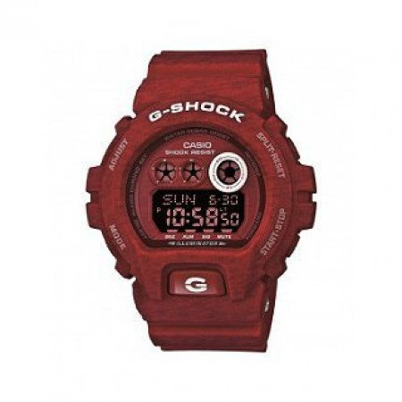 Мужские часы CASIO G-Shock GD-X6900HT-4E