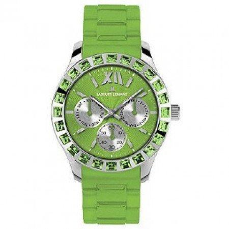 Женские часы JACQUES LEMANS 1-1627F