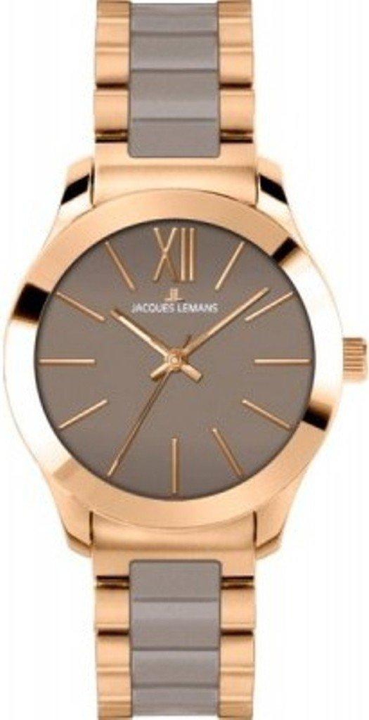 Наручные часы jacques lemans для женщин купить в москве по низкой цене с доставкой.