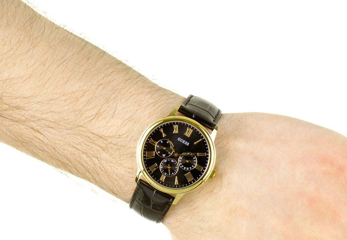 Мужские часы Guess W0496G5 Женские часы Michael Kors MK3287