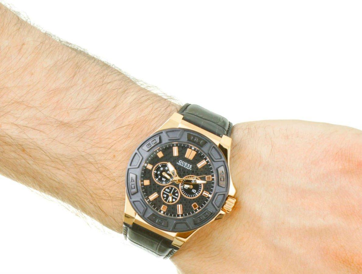 Часы Guess W0674G6 купить часы Гес W0674G6 в Киеве, Украине ... 480583bfe6c