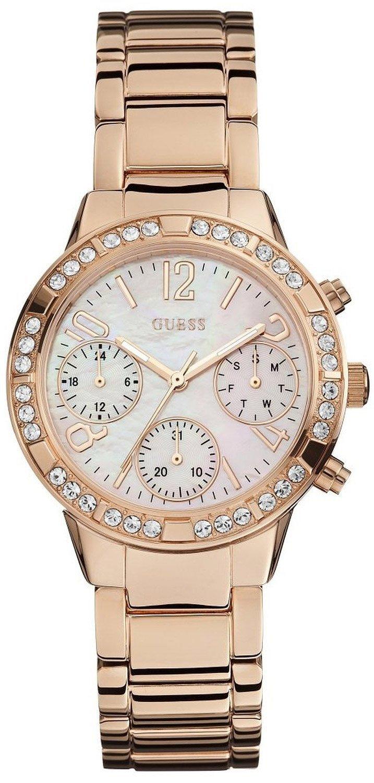 Часы Guess W0546L3 купить часы Гес W0546L3 в Киеве afaa9000f8a1d