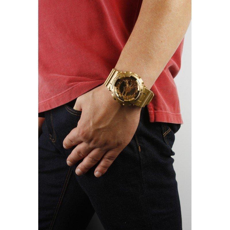 Какие часы носит guf