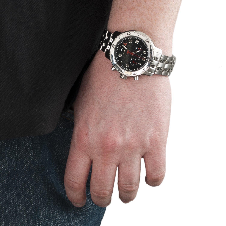 - оригинальные часы - гарантия от производителя - оплата после проверки по всей россии - безусловный возврат в течение 7 дней.
