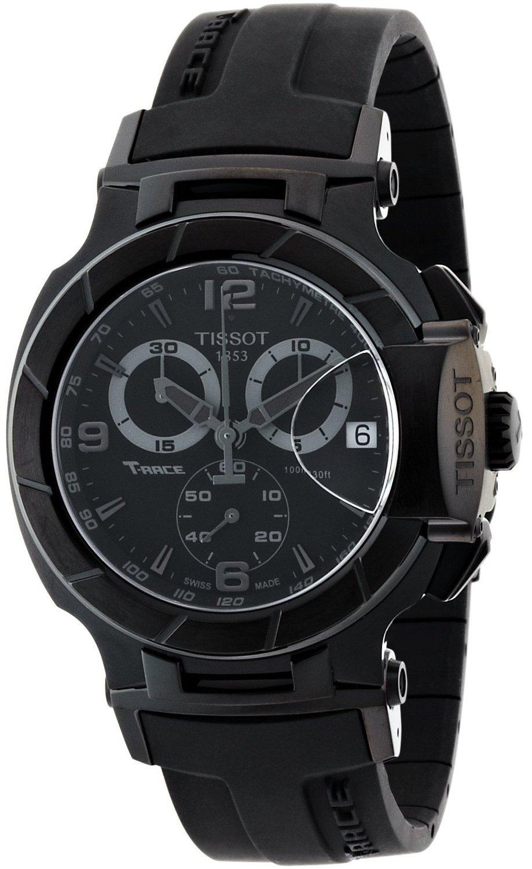 Часы TISSOT T048.417.37.057.00 купить швейцарские часы Тиссо ... 7f3982cf3b81c