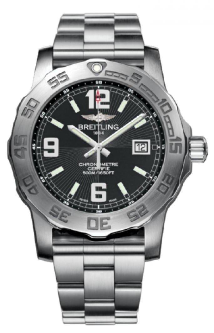 66f26b83 Часы Breitling A7438710/BB50/157A купить часы Брайтлинг ...