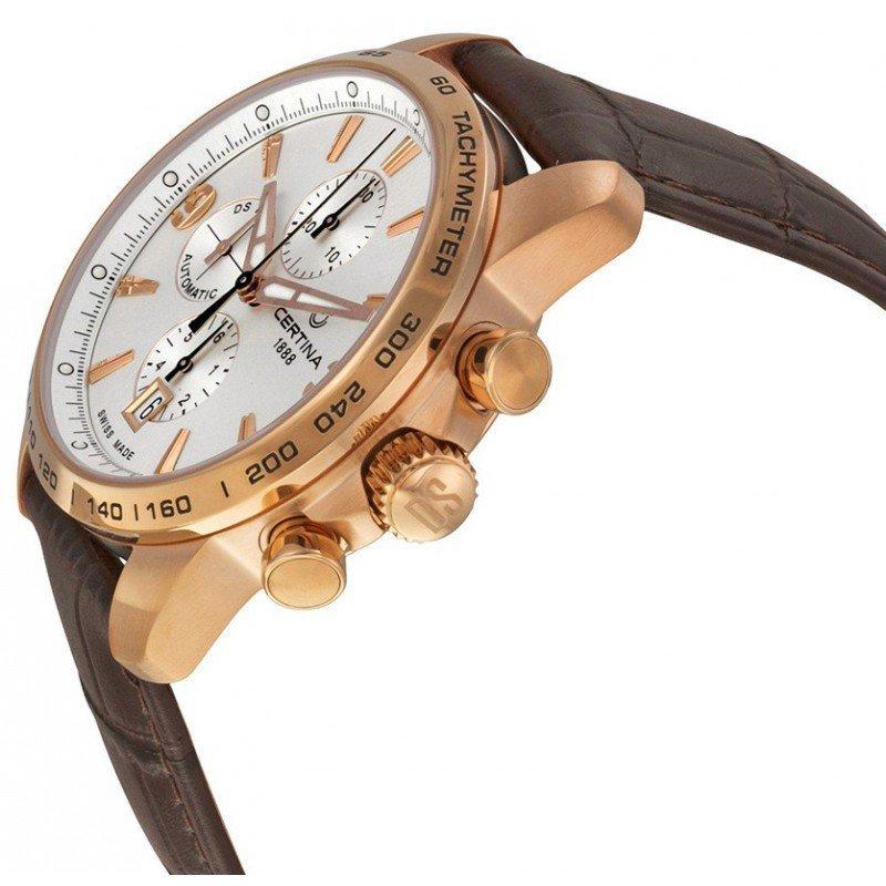 Часы Certina DS PODIUM LADY - irecommendru