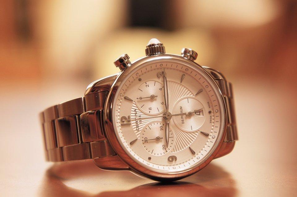 Часы Certina Сертина, купить с бесплатной доставкой по РФ