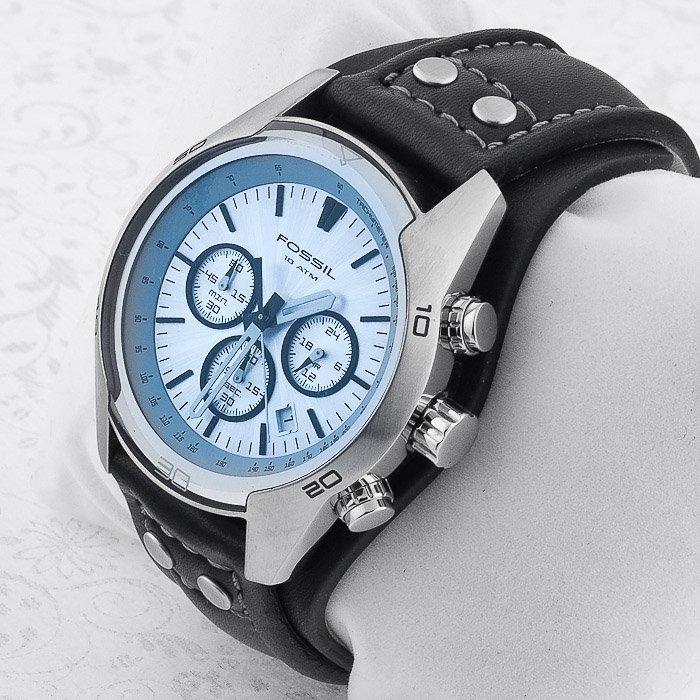 Часы Fossil CH2564 Часы Citizen EW2470-87F