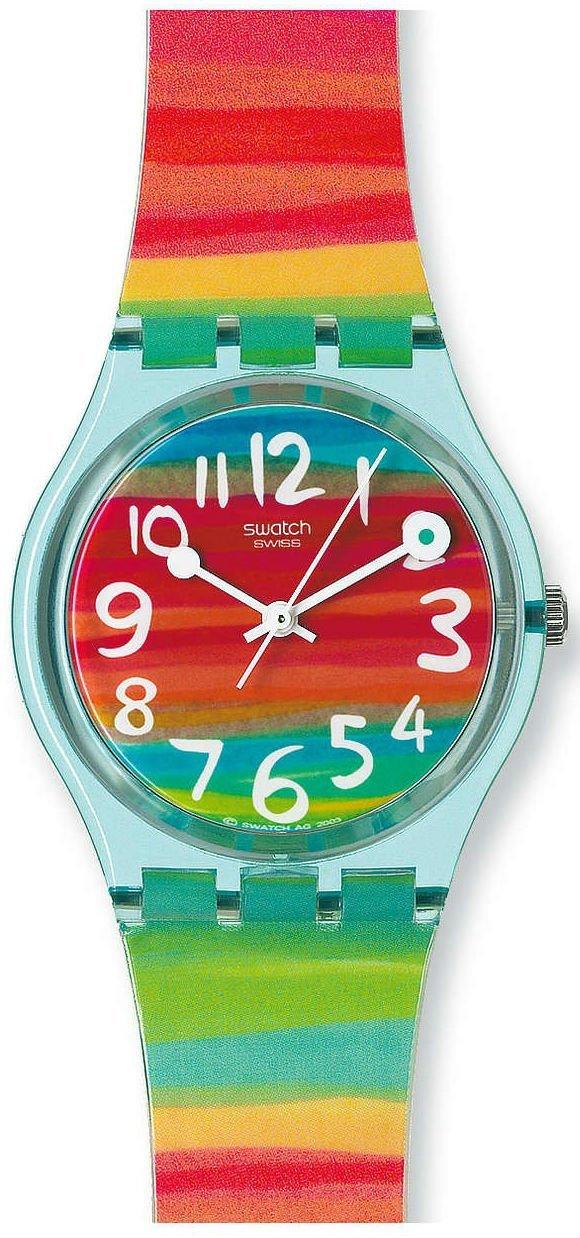 5d635f96 Женские часы SWATCH GS124 купить часы Свотч GS124 в Киеве, Харькове ...
