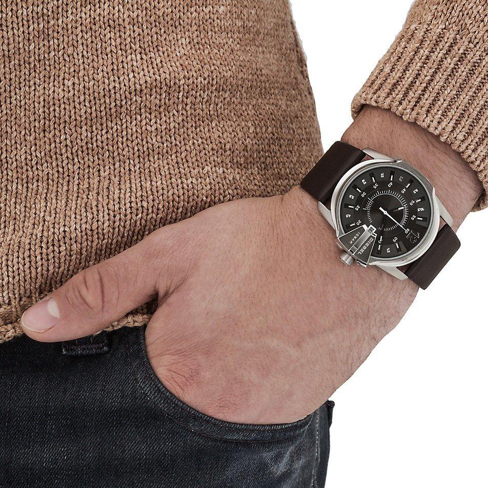 Часы наручные дизель мужские в воронеже купить магазины