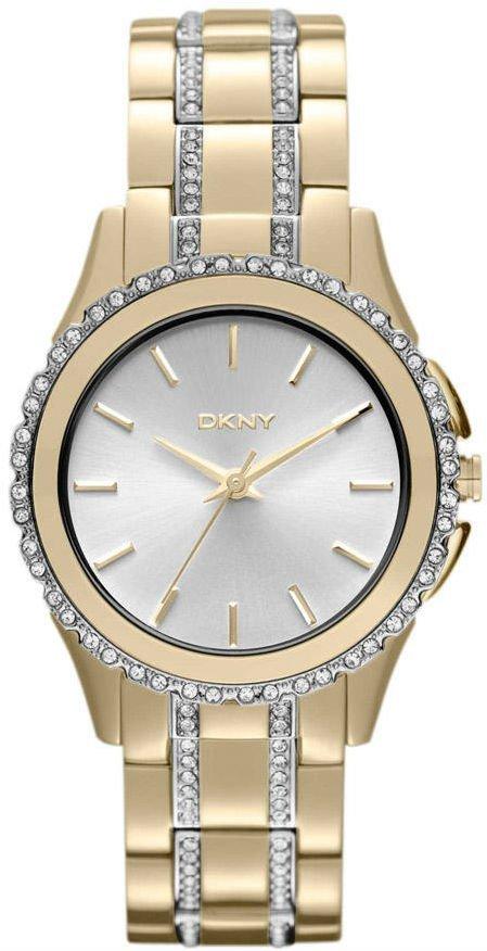 Женские часы DKNY NY8821-ucenka Женские часы Seiko SUR690P1