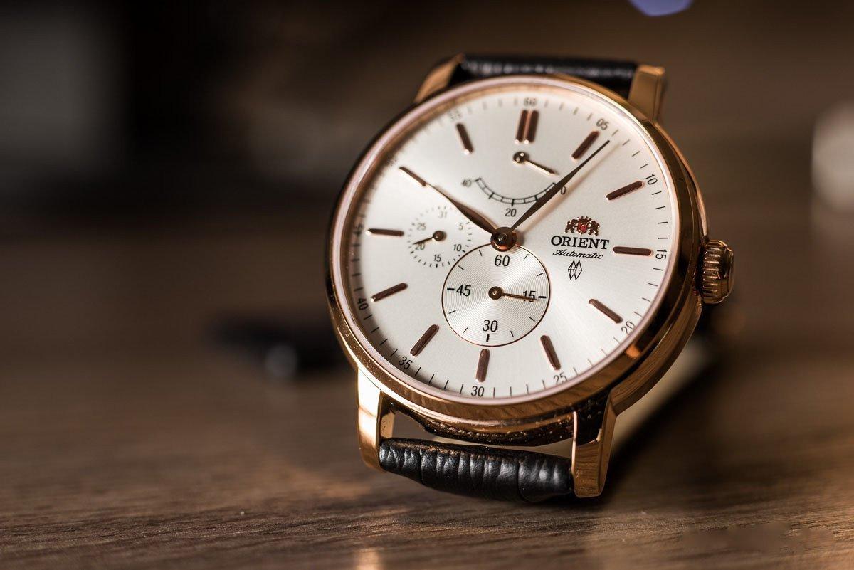 Мужские часы Orient EZ09006W Женские часы DKNY NY2252