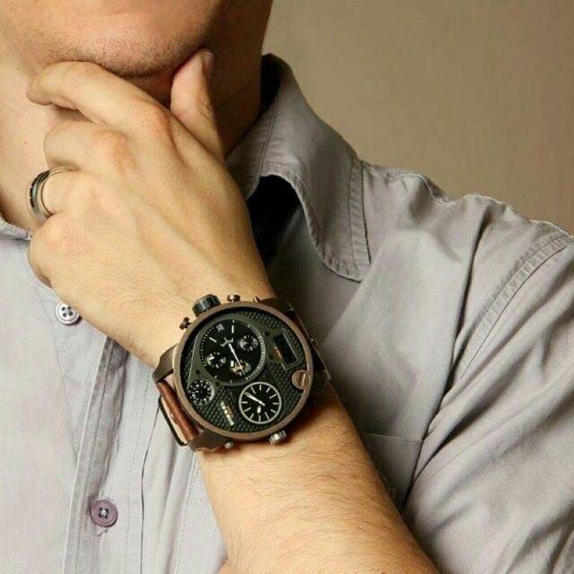 Кто из звезд носит часы casio edifice
