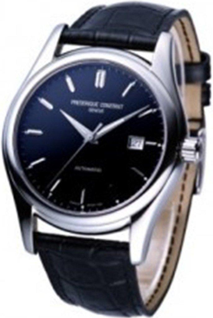 Оригинальный дизайн циферблата часов федерико констант, его изысканная роскошь удачно подчеркивают вкус и высокий социальный status владельца.