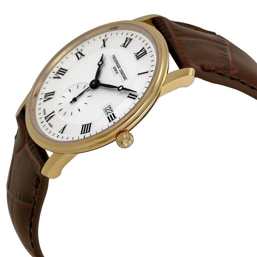 Мужские часы Frederique Constant FC-245M5S5 Мужские часы Claude Bernard 53007-3AIN