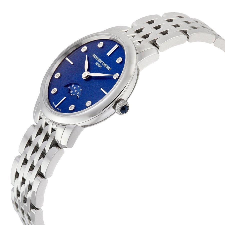 Часы Frederique Constant FC-206ND1S26B Часы Fossil FS5378